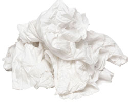 COTTON RAGS