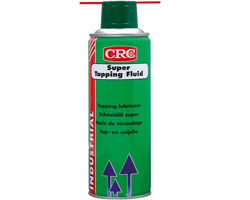 CRC SUPER TAPPING FLUID