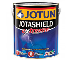 JOTUN EXTERIOR PAINTS