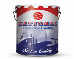 NATIONAL FLOOR COATING