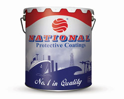 NATIONAL INDUSTRIAL PAINTS