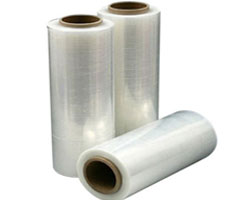 STRETCH FILMS